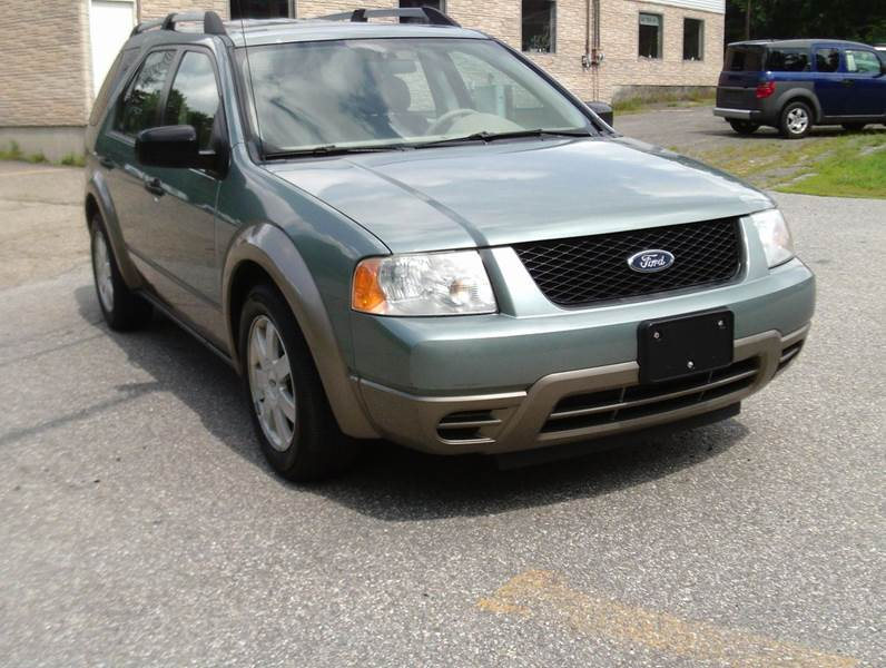 2005 Ford Freestyle for sale at Cars R Us Of Kingston in Kingston NH