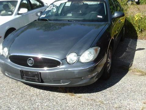 2005 Buick LaCrosse for sale at Cars R Us Of Kingston in Kingston NH