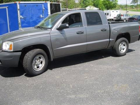 2006 Dodge Dakota for sale at Sussex County Auto & Trailer Exchange -$700 drives in Wantage NJ