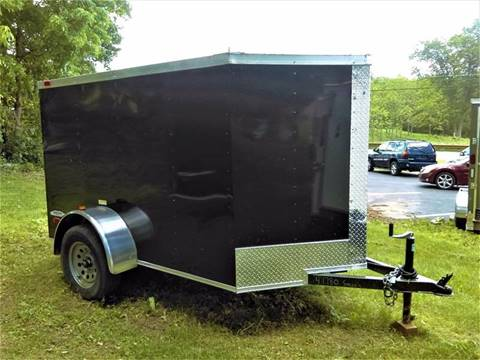 2017 Freedom 5x8SA for sale in Wantage, NJ