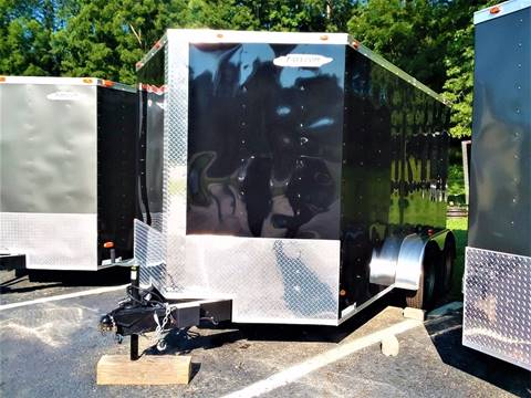 2018 Freedom 7x12TA for sale in Wantage, NJ