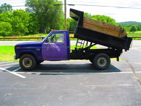 1986 Ford F-350 Super Duty for sale in Wantage, NJ