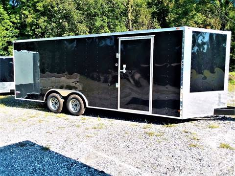 2018 Freedom 8.5x20TA for sale in Wantage, NJ