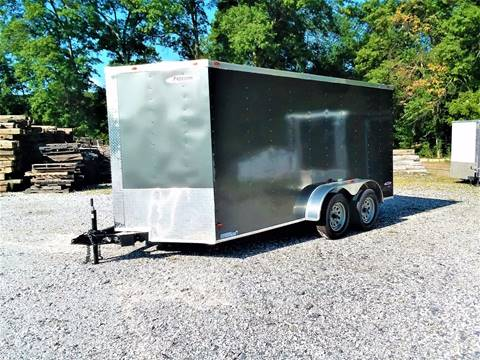 2018 Freedom 7x14TA for sale in Wantage, NJ