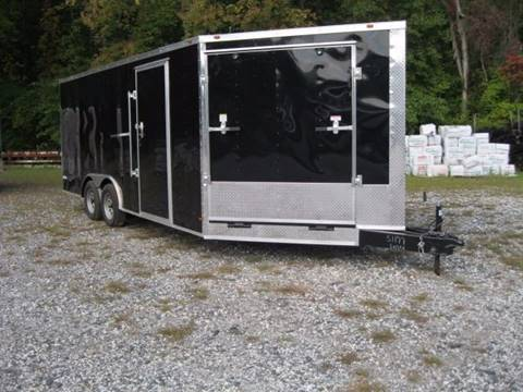 2018 Freedom 8.5x18TA2 for sale in Wantage, NJ