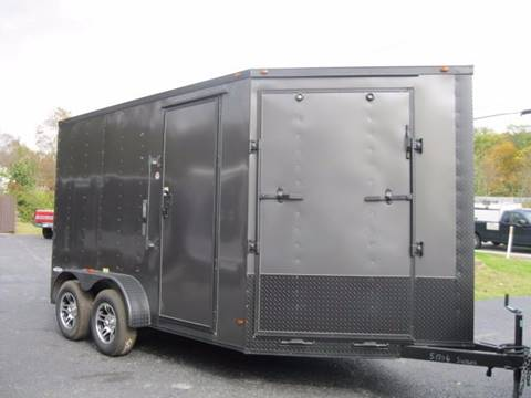 2018 Freedom 7x12TA2 for sale in Wantage, NJ