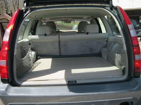 Used Volvo V70 For Sale In Naugatuck Ct Carsforsale