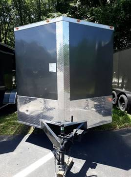 2019 Freedom 7x16TA2 Electric Brakes for sale in Wantage, NJ