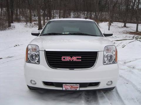 2008 GMC Yukon XL for sale at Sussex County Auto & Trailer Exchange -$700 drives in Wantage NJ