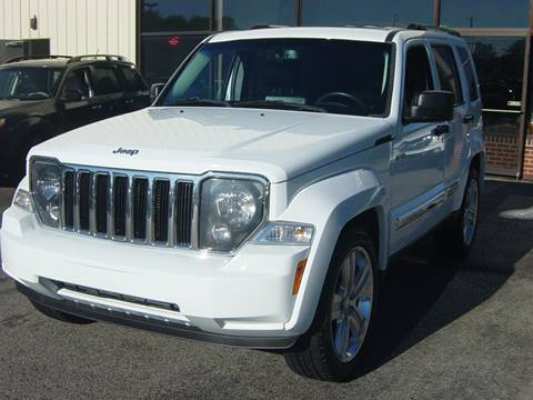 2012 Jeep Liberty for sale in Seabrook, NH