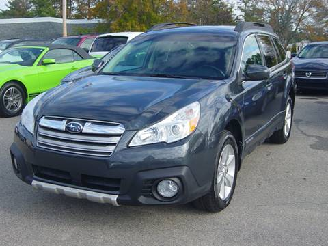 2013 Subaru Outback for sale in Seabrook, NH