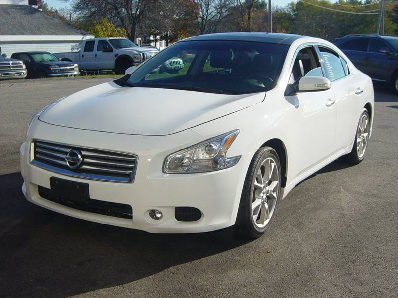 rj west sale nissan pa nanticoke for inventory mcglynn exchange at auto details in maxima