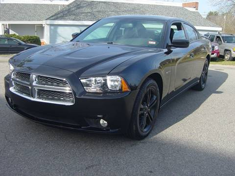 2013 Dodge Charger for sale in Seabrook, NH