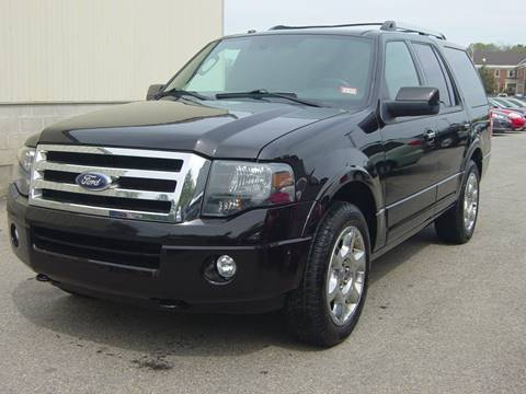Ford Expedition For Sale In Seabrook Nh