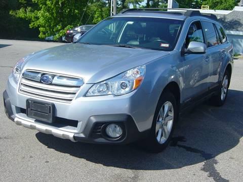 Subaru Outback For Sale In Ames Ia Carsforsale