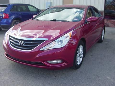 2013 Hyundai Sonata for sale in Seabrook, NH