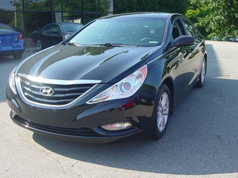 2013 Hyundai Sonata for sale in Seabrook, NH