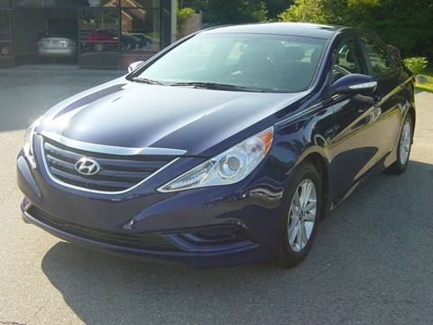 Cars For Sale In Nh >> 2014 Hyundai Sonata For Sale In Seabrook Nh