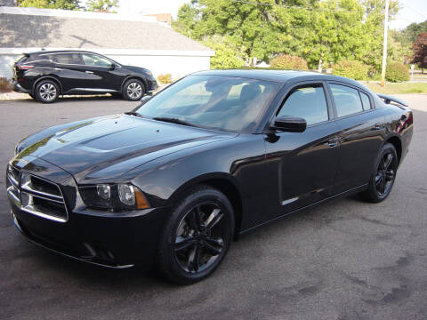 2012 Dodge Charger for sale at North South Motorcars in Seabrook NH