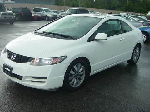 2011 Honda Civic for sale in Seabrook, NH