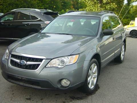 2008 Subaru Outback for sale in Seabrook, NH