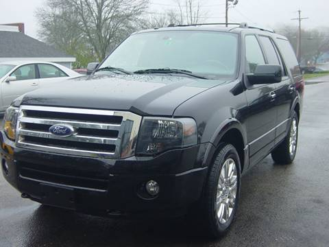 2012 Ford Expedition for sale in Seabrook, NH