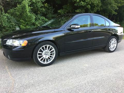 used volvo s60 for sale in minnesota - carsforsale®