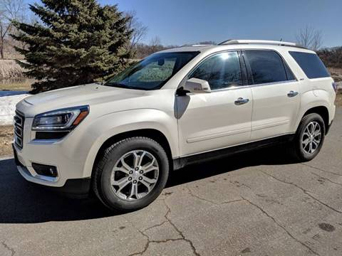 2015 GMC Acadia for sale in Janesville, MN