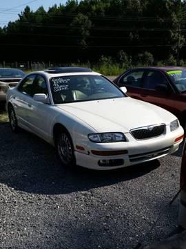 1998 Mazda Millenia for sale in Goose Creek, SC