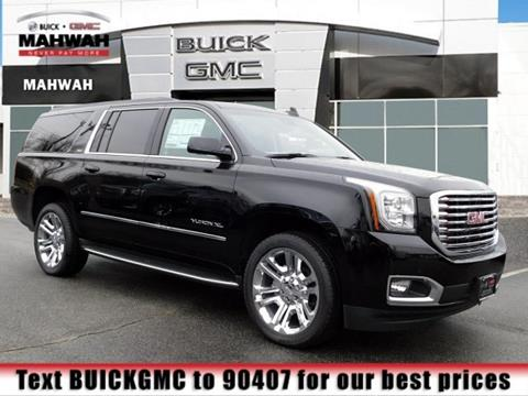 2018 GMC Yukon XL for sale in Mahwah, NJ