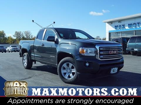 2018 GMC Canyon for sale in Nevada, MO