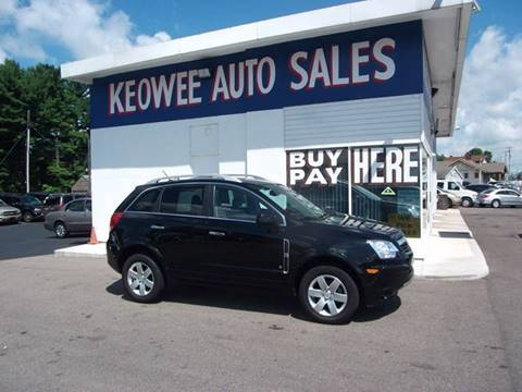 2009 Saturn Vue for sale in Dayton, OH