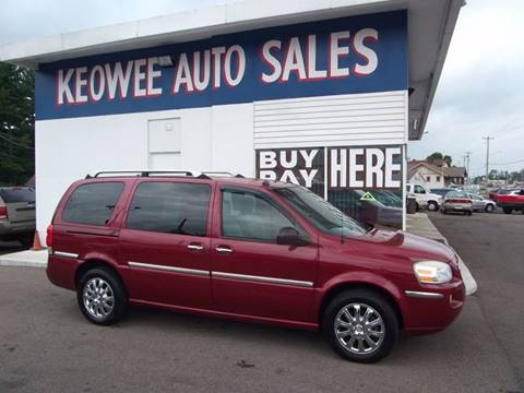 2005 Buick Terraza for sale in Dayton, OH