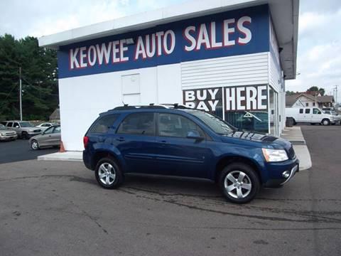 2008 Pontiac Torrent for sale in Dayton, OH