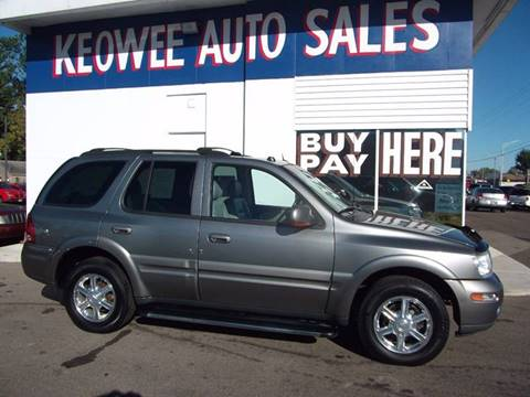 2005 Buick Rainier for sale in Dayton, OH