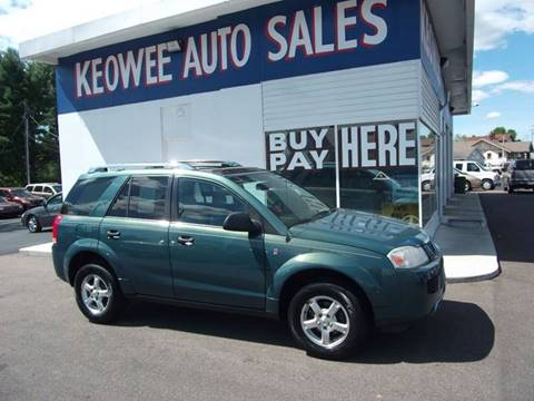 2007 Saturn Vue for sale in Dayton, OH