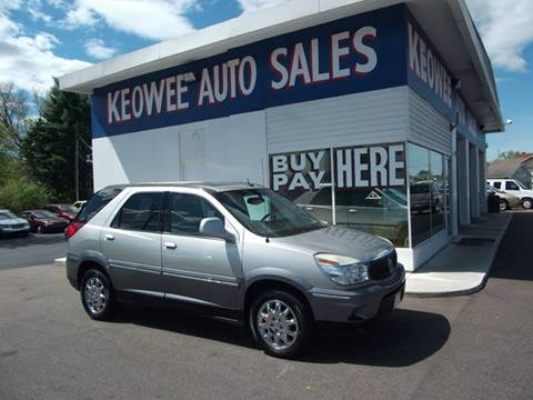 2006 Buick Rendezvous for sale in Dayton, OH