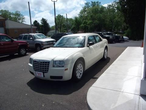 2008 Chrysler 300 for sale in Dayton, OH