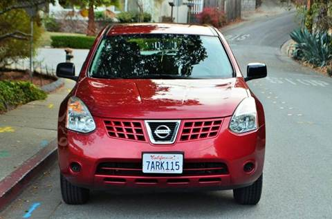 2010 Nissan Rogue for sale at Brand Motors llc in Belmont CA