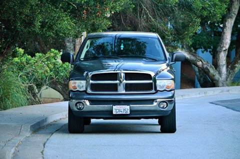 2003 Dodge Ram Pickup 1500 for sale at Brand Motors llc in Belmont CA