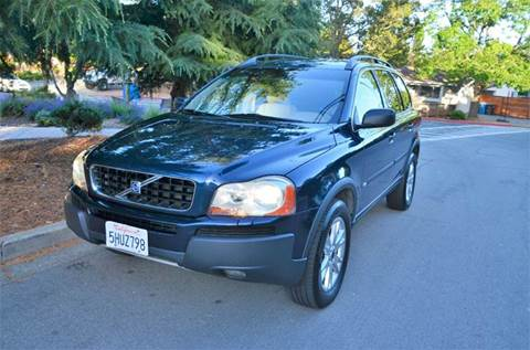 2004 Volvo XC90 for sale at Brand Motors llc - Belmont Lot in Belmont CA