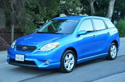 2007 Toyota Matrix for sale at Brand Motors llc - Belmont Lot in Belmont CA