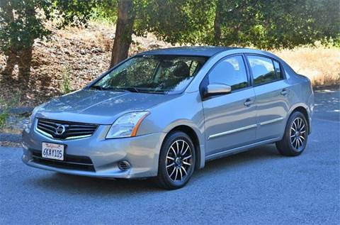 2010 Nissan Sentra for sale at Brand Motors llc - Belmont Lot in Belmont CA