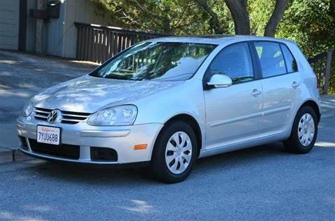 2008 Volkswagen Rabbit for sale at Brand Motors llc - Belmont Lot in Belmont CA