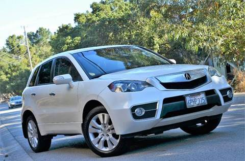 2011 Acura RDX for sale at Brand Motors llc - Belmont Lot in Belmont CA
