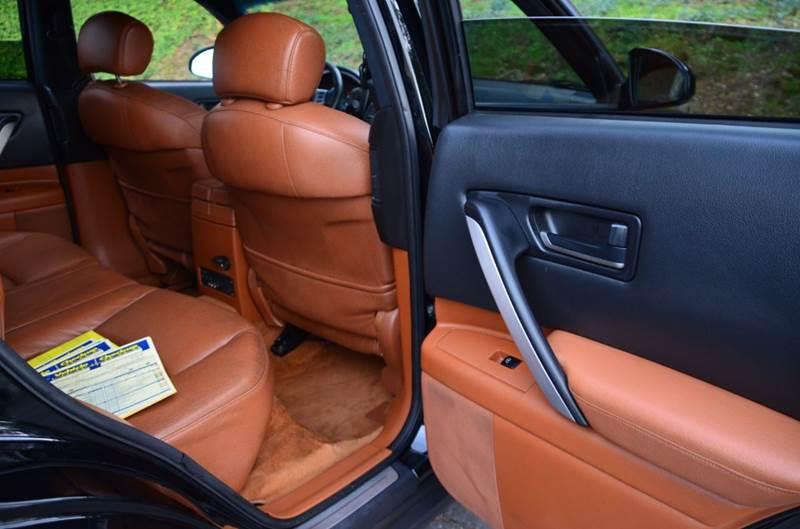 2003 Infiniti FX45 Base AWD 4dr SUV - Belmont CA