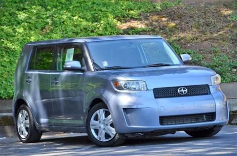 2010 Scion xB for sale at Brand Motors llc - Belmont Lot in Belmont CA