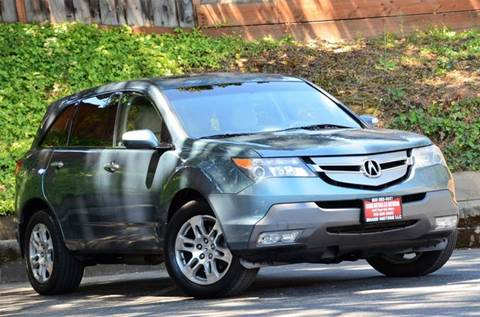 2008 Acura MDX for sale at Brand Motors llc - Belmont Lot in Belmont CA