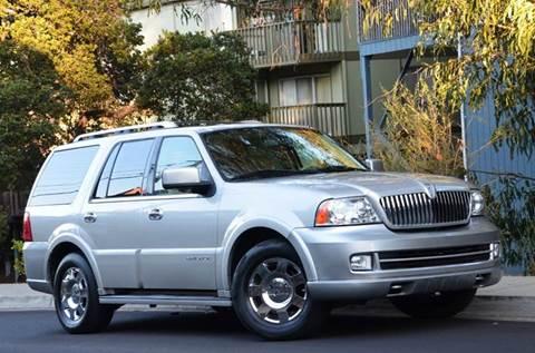 2006 Lincoln Navigator for sale at Brand Motors llc - Belmont Lot in Belmont CA