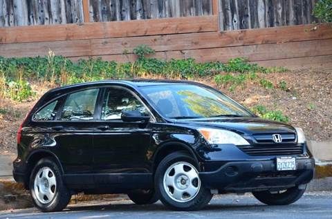2007 Honda CR-V for sale at Brand Motors llc - Belmont Lot in Belmont CA